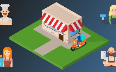 Traiteur – restaurant – boutique : communiquer et vendre pendant le déconfinement